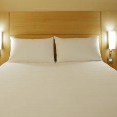Отель ibis London Luton Airport комната для гостей