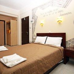 Отель Naias комната для гостей фото 3