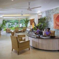 Отель Serenity Resort & Residences Phuket сауна