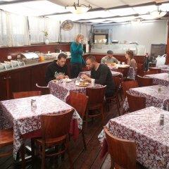 Отель Little House In The Colony Иерусалим питание