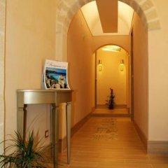 Отель Albergo Bouganville Италия, Эгадские острова - отзывы, цены и фото номеров - забронировать отель Albergo Bouganville онлайн интерьер отеля фото 2