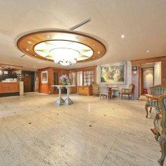 Nostalgia Hotel Сеул помещение для мероприятий