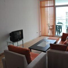 Отель Sunny Holiday Болгария, Солнечный берег - 1 отзыв об отеле, цены и фото номеров - забронировать отель Sunny Holiday онлайн комната для гостей фото 3