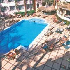 Sea Garden Hotel бассейн фото 2