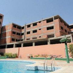 Отель Agdal Марокко, Марракеш - 4 отзыва об отеле, цены и фото номеров - забронировать отель Agdal онлайн бассейн фото 3