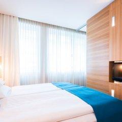 Отель Lindner Hotel Am Ku'damm Германия, Берлин - 9 отзывов об отеле, цены и фото номеров - забронировать отель Lindner Hotel Am Ku'damm онлайн комната для гостей фото 3