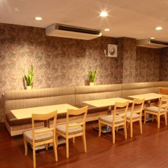 Green Hotel Yes Ohmi-hachiman Омихатиман питание