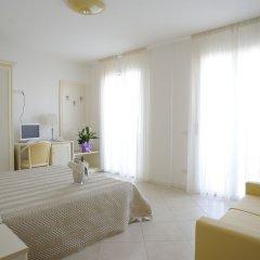 Отель Residence Suite Smeraldo комната для гостей