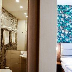 Hotel Victoria Прага ванная