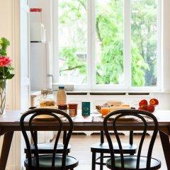 Отель Sweet Inn Apartments Louise Бельгия, Брюссель - отзывы, цены и фото номеров - забронировать отель Sweet Inn Apartments Louise онлайн питание фото 2