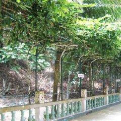 Отель Rattana Hill Патонг