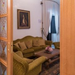 Hotel Villa Maria Криспьяно комната для гостей фото 5