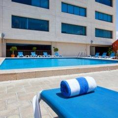 Отель Holiday Inn Puebla La Noria с домашними животными