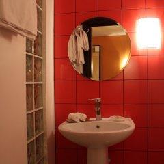 Мини Отель Постоялов Москва ванная фото 2
