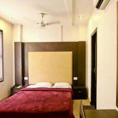 Отель Walnut Castle Индия, Нью-Дели - отзывы, цены и фото номеров - забронировать отель Walnut Castle онлайн комната для гостей фото 4