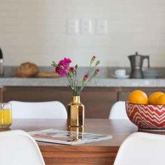 Апартаменты Perfect Modernation Apartment by Mr.W Мехико питание