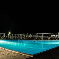Baikal View Hotel бассейн