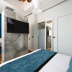 Отель Rhea Silvia Luxury Rooms Spagna комната для гостей фото 5