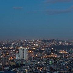 Hilton Istanbul Bomonti Hotel & Conference Center пляж