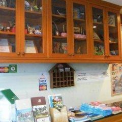 Отель Samran Residence Краби интерьер отеля фото 3