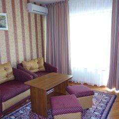 Отель Olymp комната для гостей фото 4