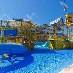 Отель Carema Club Resort детские мероприятия