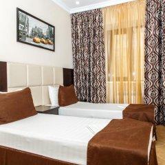 Гостиница Мартон Рокоссовского Стандартный номер с двуспальной кроватью фото 3