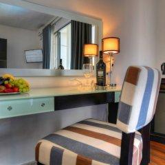 Отель St. Julians Bay Hotel Мальта, Баллута-бей - 1 отзыв об отеле, цены и фото номеров - забронировать отель St. Julians Bay Hotel онлайн удобства в номере фото 2