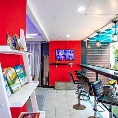 Отель 2C Phuket Hotel Таиланд, Карон-Бич - отзывы, цены и фото номеров - забронировать отель 2C Phuket Hotel онлайн фото 10