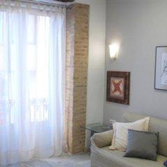 Апартаменты Oceanografic & Spa Apartments сейф в номере