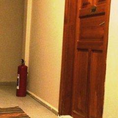 Отель Tas Motel Сиде интерьер отеля фото 3