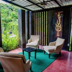 Отель 365 Panwa Villas Resort спа