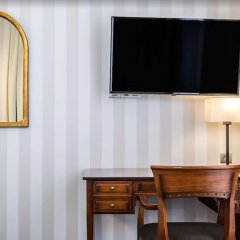 Отель Intur Palacio San Martin Испания, Мадрид - 3 отзыва об отеле, цены и фото номеров - забронировать отель Intur Palacio San Martin онлайн фото 2