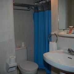 Отель Akabar Марокко, Марракеш - отзывы, цены и фото номеров - забронировать отель Akabar онлайн ванная