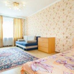 Гостиница Domumetro Yuzhnaya в Москве отзывы, цены и фото номеров - забронировать гостиницу Domumetro Yuzhnaya онлайн Москва комната для гостей фото 2