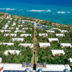 Отель Grand Sirenis Punta Cana Resort Casino & Aquagames пляж