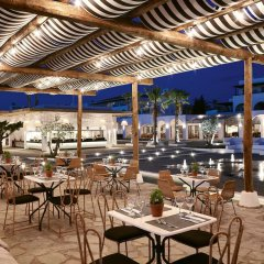 Отель Grecotel Casa Marron All Inclusive Resort питание