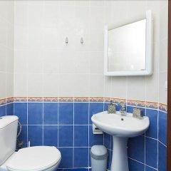 Гостиница KievApartment ванная