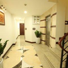 Nova Luxury Hotel сауна