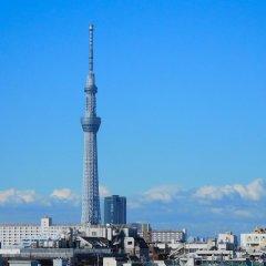Отель the b tokyo akasaka-mitsuke фото 4