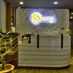 Апартаменты Sunny Serviced Apartment интерьер отеля фото 3