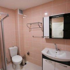 Апартаменты Istanbul Family Apartments ванная