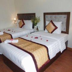 Отель Sapa Eden View Hotel Вьетнам, Шапа - отзывы, цены и фото номеров - забронировать отель Sapa Eden View Hotel онлайн вид на фасад