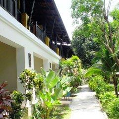 Отель Seashell Resort Koh Tao Таиланд, Остров Тау - 1 отзыв об отеле, цены и фото номеров - забронировать отель Seashell Resort Koh Tao онлайн фото 10