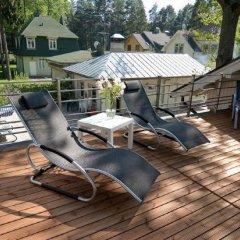 Отель PribaltDom Латвия, Юрмала - отзывы, цены и фото номеров - забронировать отель PribaltDom онлайн фото 9
