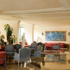 Real Bellavista Hotel & Spa интерьер отеля