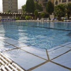 Bel Azur Hotel & Resort бассейн