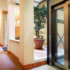 Апартаменты Navona Luxury Apartments спа