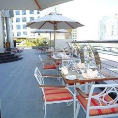 Signature Hotel Apartments & Spa балкон