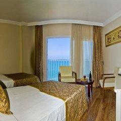 Royal Sebaste Hotel Турция, Эрдемли - отзывы, цены и фото номеров - забронировать отель Royal Sebaste Hotel онлайн фото 4